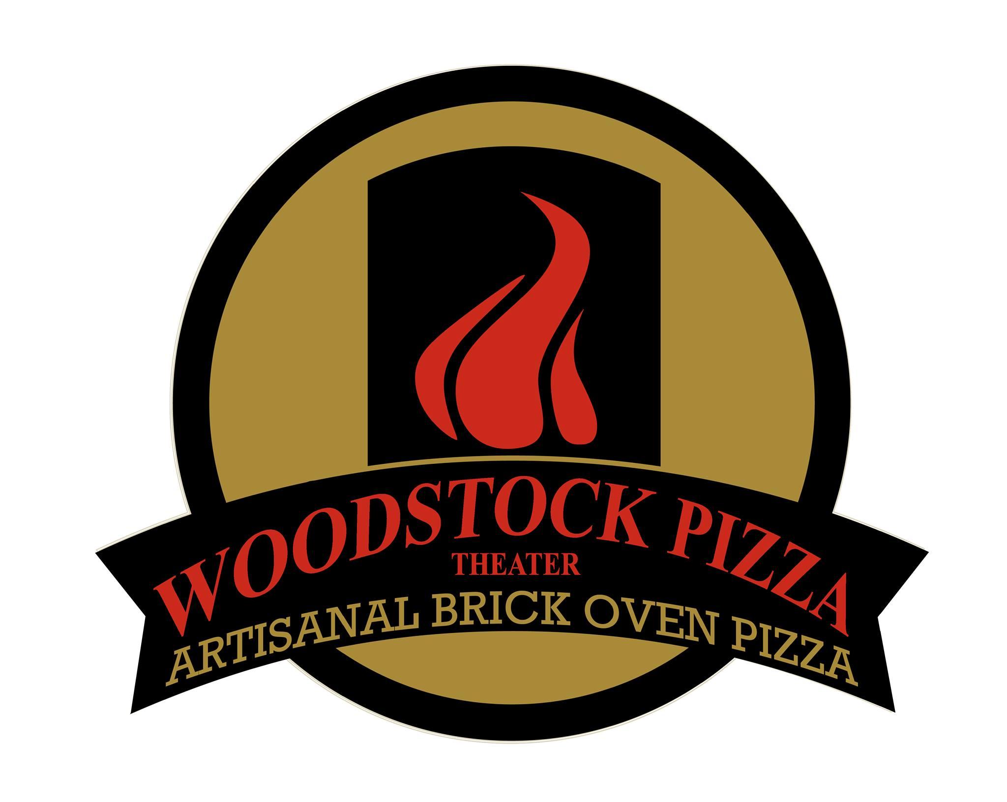 Woodstock Pizza Theater
