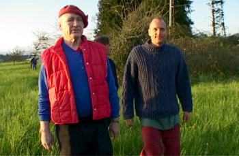 Go Further with Ken Kesey + Woody Harrelson